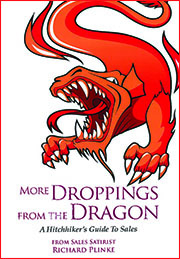 More Droppings From the Dragon Cover