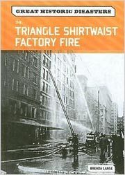 Triangle Shirtwaist Factory Fire cover